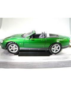 Jaguar XKR Roadster