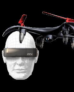 Hyper drone silverlit