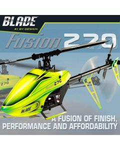 BLADE Fusion 270 BNF Basic