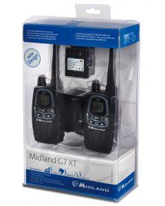 Talkie walkie G7XT MIDLAND