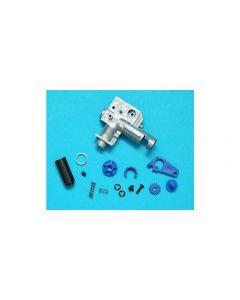 Bloc hop-up métal type M4 -GP083 - G&P