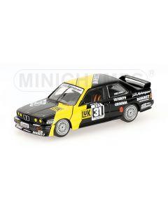 BMW M3 MK-Motorsport