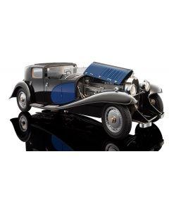 Bugatti Royale Coupé de Ville