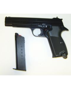 Sig P210 Blow Back Marushin
