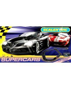 Supercars Set scalextric