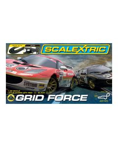 Circuit Grid Force - Scalextric - C1307P