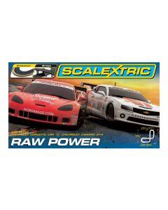 Raw Power - Scalextric - C1308