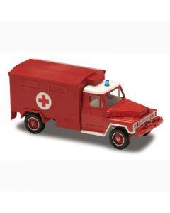 ACMAT Ambulance