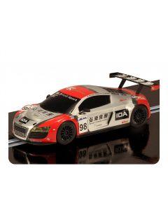 Audi R8 GT - Circuit Scalextrix - C3279