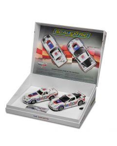Corvette 60 Years Limited Edition - Scalextric - C3368A