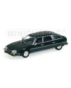 Citroën CX Prestige 1979