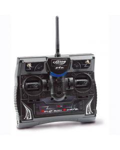 Reflex Stick radio-commande 6 voies - Carson