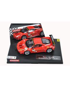 Ferrari 458 GT2 Risi 1/32