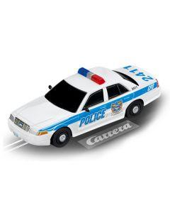 Ford Crown Victoria Police interceptor - Carrera go - 61247