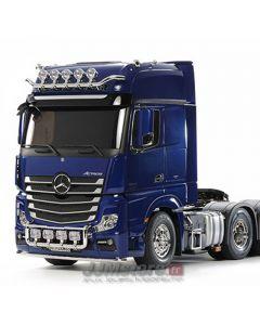 Mercedes Actros 3363 6x4 Gigaspace Tamiya - 56354