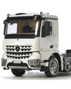 Camion MB Arocs 3363 6x4 ClassicSpace Tamiya - 56352