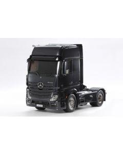 Camion RC MB Actros 1851 black - Tamiya - 1/14 - 56340