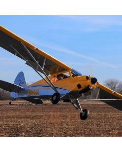 Carbon Cub Hangar 9 2.28m : Avion de voltige