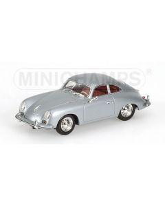 Porsche 356 Stuttgart Coupé