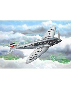 """Heinkel He 70 G-1 \""""Blitz\"""""""
