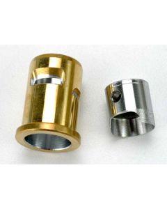 Chemise piston pour moteur Traxxas 2.5cm3 : 5290