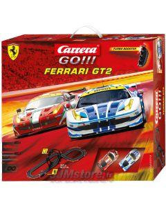 Circuit Ferrari GT2 Carrera - 20062373