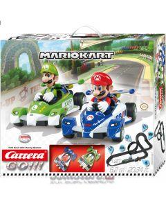 Coffret Circuit Nintendo Mario Kart  - Carrera go - 20062431