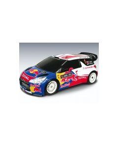 Citroën DS3 WRC Sébastien Loeb - 1/14e - Voiture radiocommandée - NIKKO