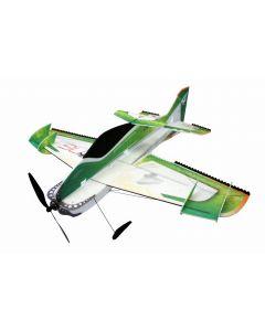 Clik NG SuperLITE Vert Rc factory : Avions indoor