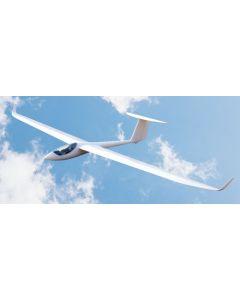 Condor EVO4 Electrique ARF - Planeur - 3000 mm