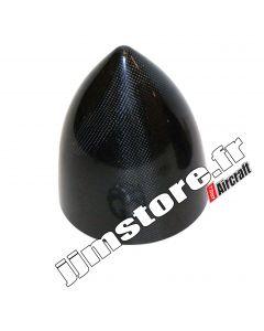 "Cônes en carbone 115mm(4.5"") Extra 2,30m Krill Model"