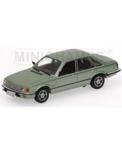 Opel Senator 1980