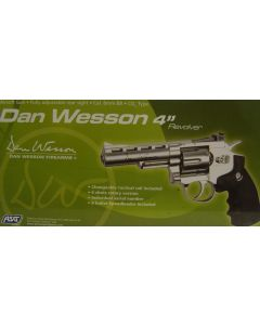 Dan Wesson 4
