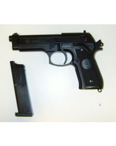 Taurus PT92 gaz B/Back série Elite Hop-up