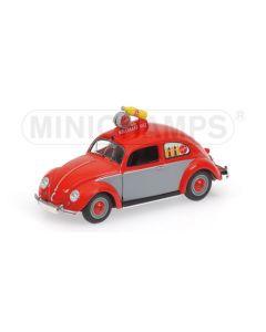VW 1200 Export 1951