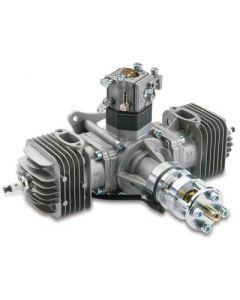 Moteur DLE 60cm3 - Moteur essence 2 temps