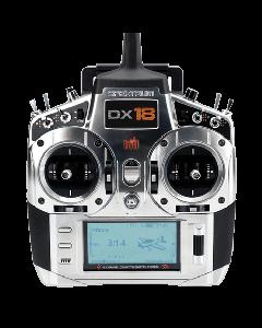 DX18 Spektrum V2 avec récepteur AR9020 - 2,4Ghz DsmX
