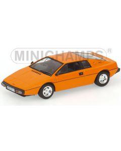 Lotus Esprit 1978