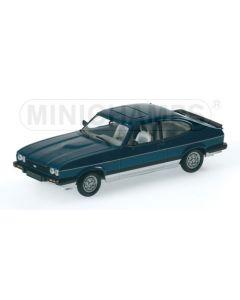 Ford Capri III 1982