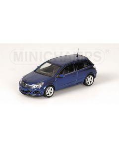 Opel Astra GTC 2004