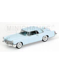 Lincoln Continental Mk.II 1956