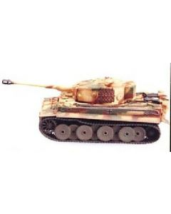 CHAR TIGRE I (début de production) S.PzAbt 508 - ITALIE 1943