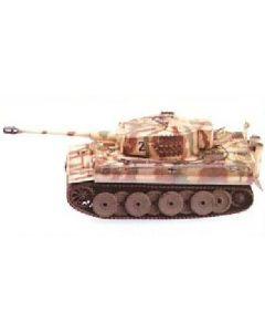 CHAR TIGRE I (Milieu de production) S.PzAbt 509 BATAILLE DE KOURSK 1943