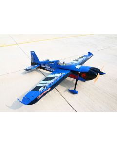 Edge 540 Pilot RC 2.40m - V3 Bleu Racer