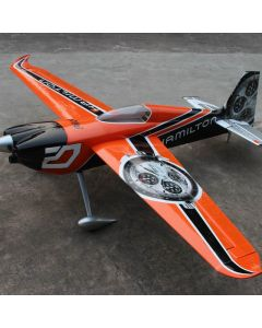 """Edge 540 107"""" Hamilton Pilot RC 2.70m - V3"""