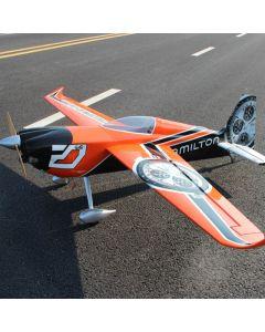 Edge 540 Hamilton Pilot RC 2.40m - V3