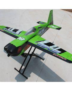 Edge 540 pilot rc jaune 2.40m d'envergure
