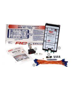 EMCOTEC DPSI RV 2010 - Interrupteur magnétique