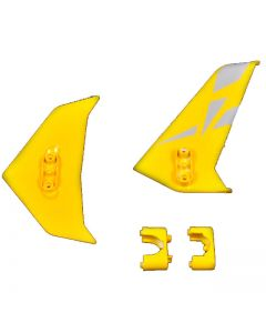 Set empennage Spark 550 T2M - T5125/12