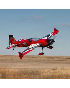 Extra 300X Hangar 9 120cm3  - Avion de voltige